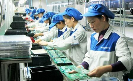 Provinsi Hung Yen, hasil-guna dari pemberian prioritas dalam menyerap modal investasi - ảnh 2