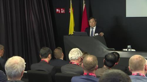Prospek yang cerah dalam hubungan ekonomi-perdagangan Vietnam dan Belgia - ảnh 1