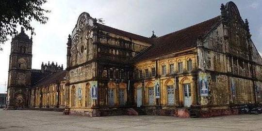 Warga Katolik Provinsi Nam Dinh memberikan sumbangan pada sosial-ekonomi daerah - ảnh 1