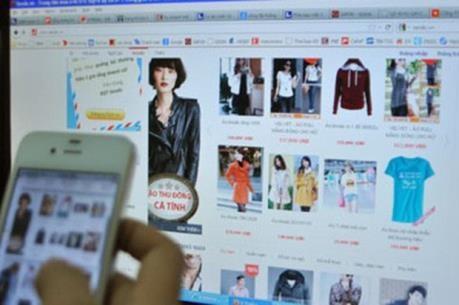 Koran Singapura menilai bahwa pasar perdagangan elektronik Vietnam akan meledak - ảnh 1
