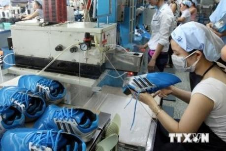 Ada banyak peluang bagi alas kaki Vietnam untuk mencapai nilai ekspor sebesar 24 miliar USD - ảnh 1