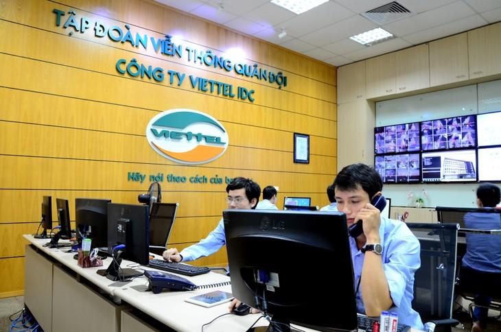 Vietnam memiliki pusat data yang mencapai standar internasional - ảnh 1