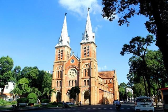 Memanfaatkan dan mengkonservasikan situs-situs peninggalan sejarah di Kota Ho Chi Minh - ảnh 1