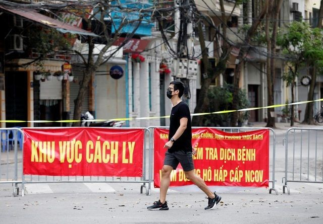 Media internasional mengapresiasi pola Vietnam dalam melawan Covid-19 - ảnh 1