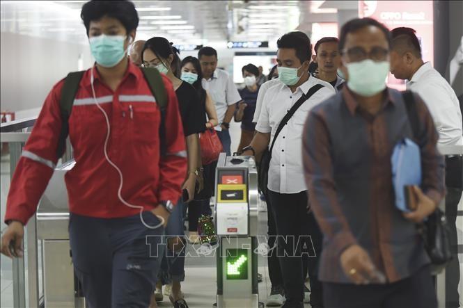 Indonesia memperluas tes Covid-19 - ảnh 1