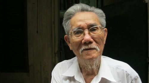 Komponis Phong Nha – orang yang meletakkan fondasi bagi musik untuk anak-anak - ảnh 1