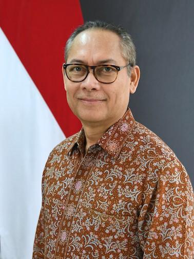 Indonesia mengapresiasi Vietnam dalam upaya bersama-sama dengan ASEAN melawan Covid-19 - ảnh 1