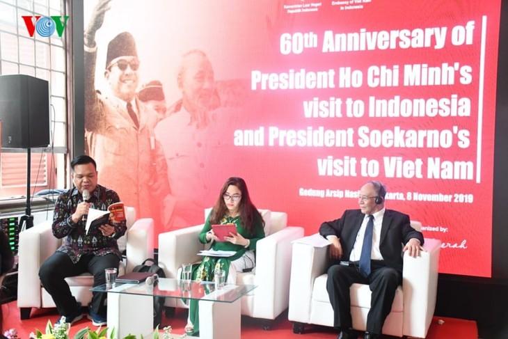Pakar Indonesia memuji strategi 12 butir yang dijalankan Vietnam dalam melawan Covid-19 - ảnh 1