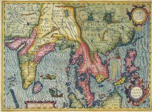Para navigator Eropa mengakui kedaulatan Vietnam di Laut Timur dari abad XVI - ảnh 1