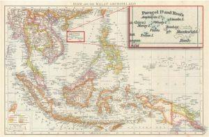Para navigator Eropa mengakui kedaulatan Vietnam di Laut Timur dari abad XVI - ảnh 2