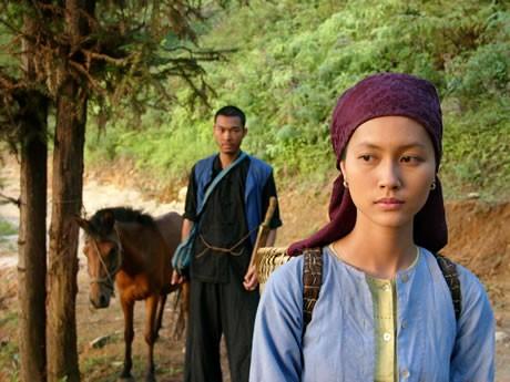 Agar perfilman Vietnam menggeliat ke  kaliber internasional - ảnh 1