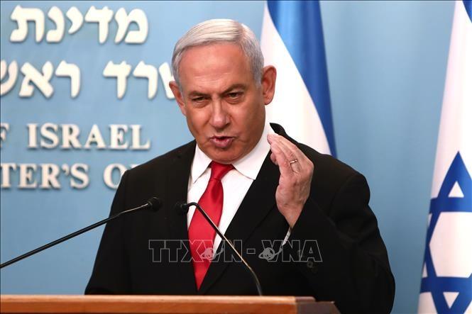 Mahkamah Agung Israel membahas kemungkinan Netanyahu terus menjadi PM - ảnh 1