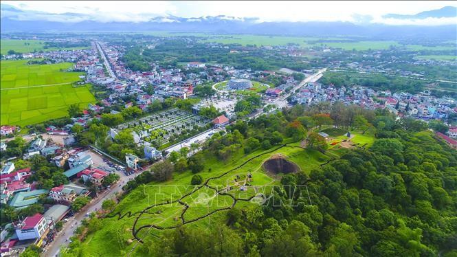 Pers Laos: Kemenangan Dien Bien Phu merupakan kebanggaan rakyat Vietnam - ảnh 1
