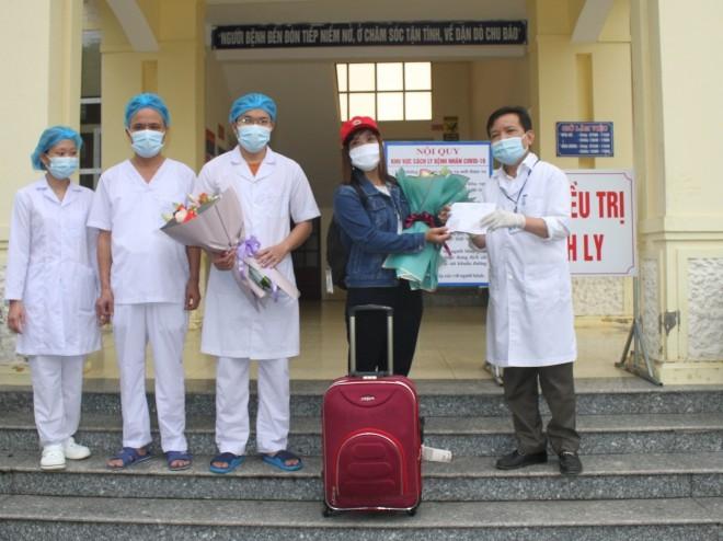 Vietnam tidak timbul kasus baru terpapar Covid-19 karena ketularan dalam masyarakat dalam waktu 21 hari terakhir - ảnh 1