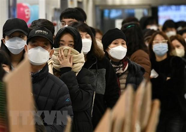 Situasi pandemi Covid-19 di dunia - ảnh 1