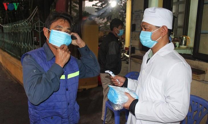 Provinsi Quang Ninh – Titik cerah produksi industri di tengah-tengah wabah - ảnh 1