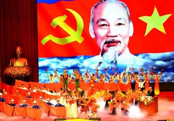 Media internasional memuliakan Presiden Ho Chi Minh sehubungan dengan peringatan HUT ke-130  Hari lahirnya Beliau - ảnh 1