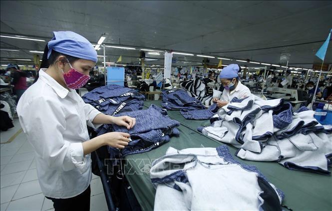 Media Jerman: Vietnam merasa optimis tentang prospek ekonomi - ảnh 1