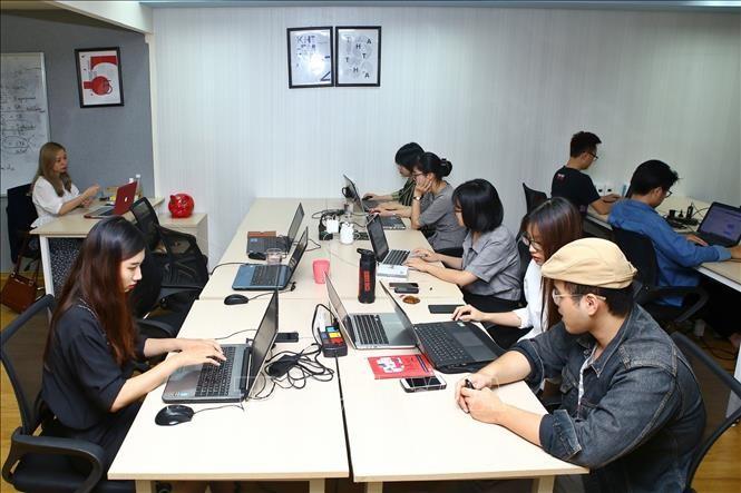 Proyek Telepro - Pola ekonomi yang membagikan keberhasilan di Vietnam - ảnh 1