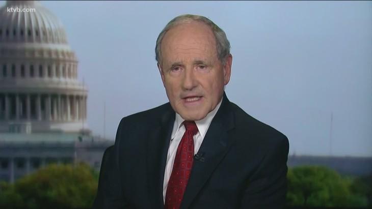 Ketua Komisi Hubungan Luar Negeri dari Senat AS mengeluarkan pernyataan memperingati HUT ke-25 hubungan diplomatik Vietnam-AS - ảnh 1