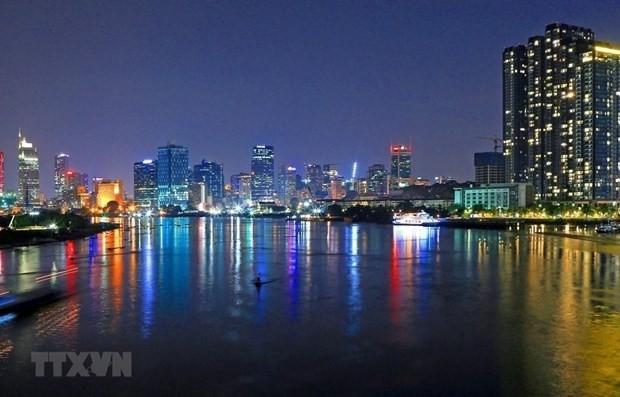 HSBC: Vietnam semakin menjadi satu destinasi bisnis yang menarik - ảnh 1