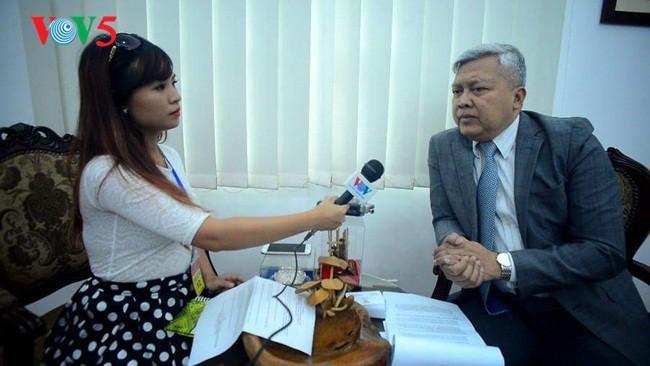 Vietnam menjamin proses kerjasama ASEAN di tengah Covid-19 - ảnh 1