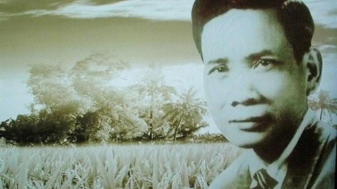 Sekretaris Komite Partai Komunis Provinsi Vinh Phuc, Kim Ngoc- Seorang Kader yang Berani Bertindak dan Berani Bertanggung Jawab - ảnh 1