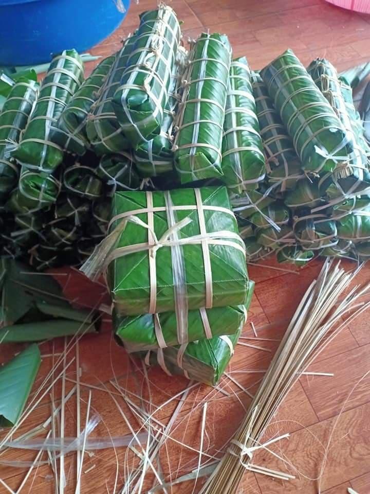"""Beras Ketan """"Tan"""" – Produk Khas  Kecamatan Muong Va - ảnh 2"""