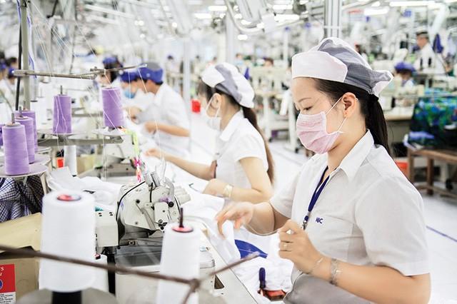 Vietnam Alami Surplus Ekspor Sebanyak Lebih dari 1,44 Miliar USD ke Negara-Negara Anggota CPTPP - ảnh 1