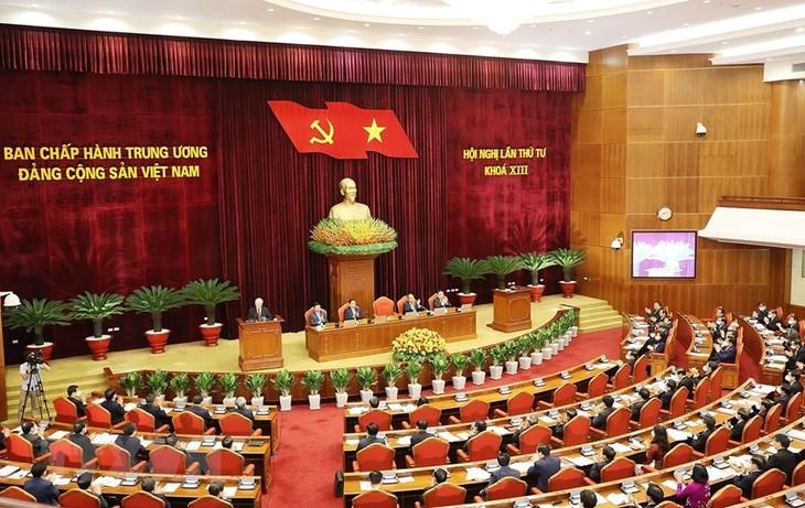 Jejak Dalam Proses Bangun dan Rektifikasi Partai Komunis - ảnh 1