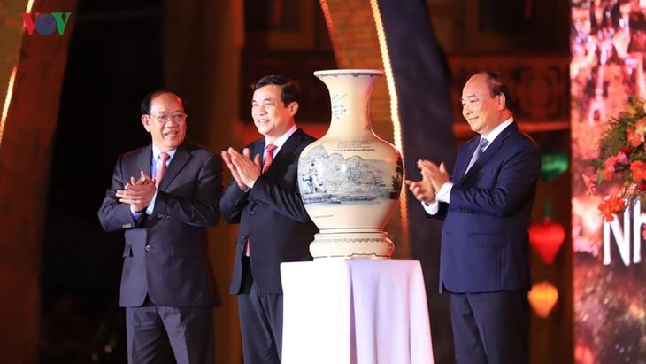 Célébration du 20e anniversaire de la consécration de Hôi An et de My Son - ảnh 1