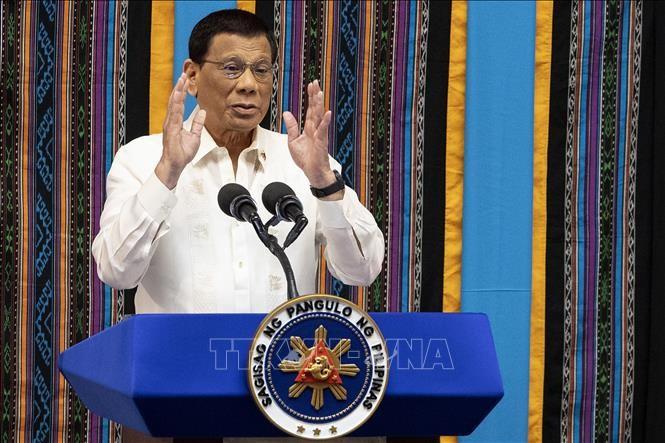 Bangkok : Duterte appelle l'ASEAN à conclure le RCEP - ảnh 1
