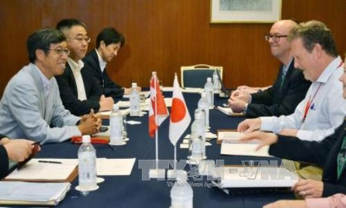 TPP members discuss new framework without US - ảnh 1