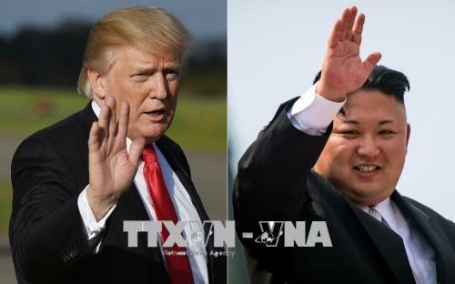 US, South Korea prepare for summits with North Korea - ảnh 1