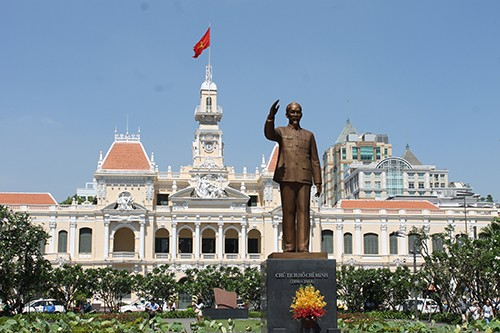 Vietnam's growth might exceed 3.82% in first quarter - ảnh 1