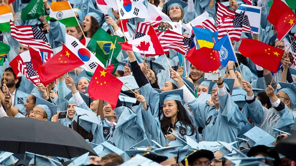 International students may still have opportunity to study this fall in the US - ảnh 1