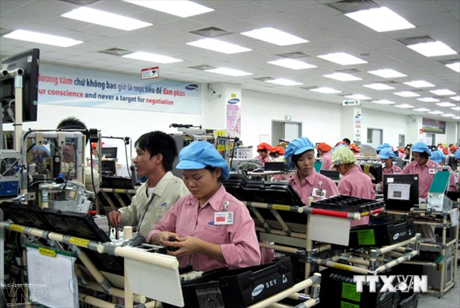 Vietnam continues to be an attractive destination for German investors: German newspaper - ảnh 1