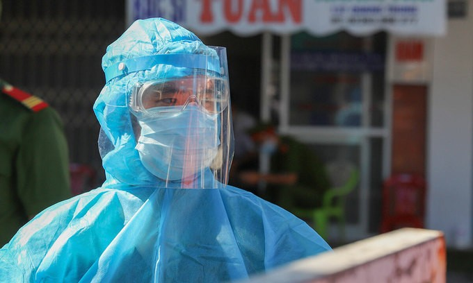 Seven new cases of COVID-19 confirmed in Vietnam  - ảnh 1