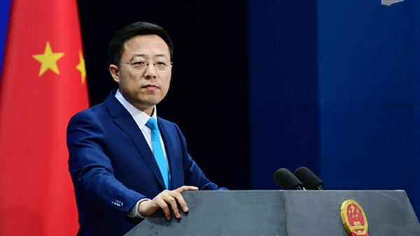 China calls on US to forge ties via cooperation  - ảnh 1