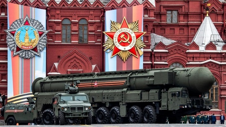 US, Russia appear close to deal on nuclear arms - ảnh 1