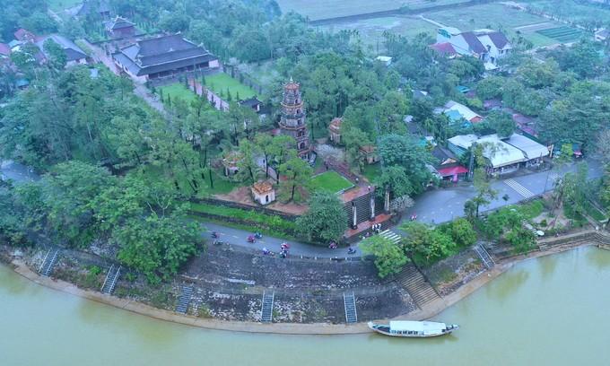 Central Vietnam among world's top lesser-known destinations post-pandemic: CNBC - ảnh 1