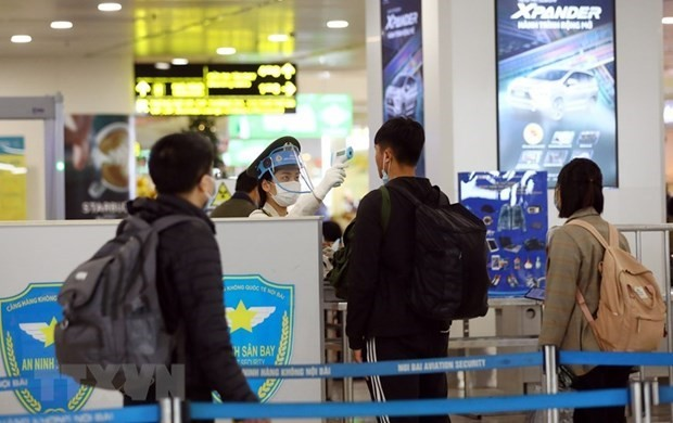 E-health declaration compulsory for all air passengers - ảnh 1