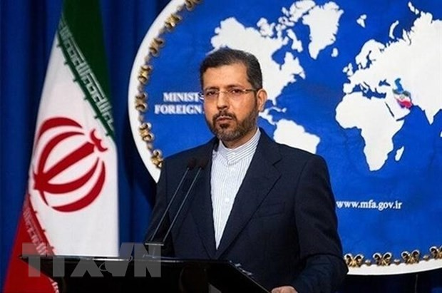 Iran's new gov't will not change stance on nuclear deal - ảnh 1