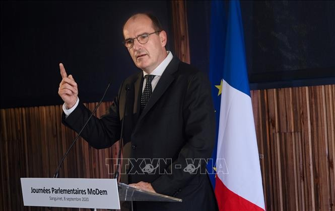 France warns that agreements with the UK are at risk - ảnh 1