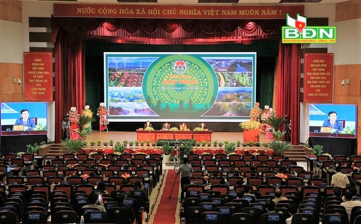 Localities seek to remove business difficulties, call for investment - ảnh 1