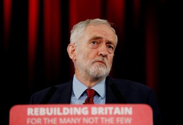 Masalah Brexit: Partai Buruh Inggris menunjukkan persyaratan mendukung permufaktan Brexit - ảnh 1