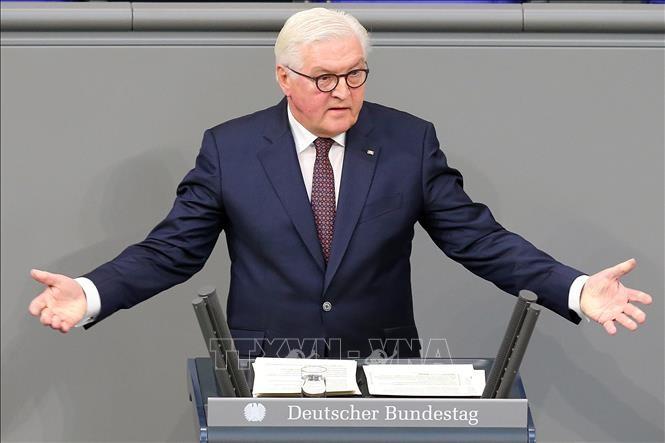 Konferensi Keamanan Munchen 2020: Presiden Jerman berseru kepada komunitas internasional supaya bersatu - ảnh 1