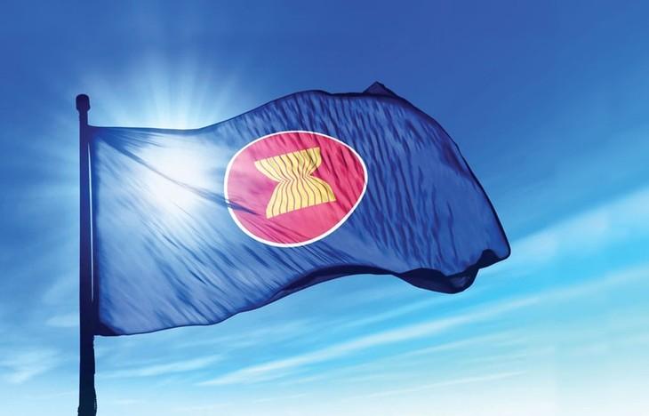 Vietnam meminta supaya menunda waktu mengadakan KTT ASEAN ke-36 dan berbagai konferensi yang bersangkutan - ảnh 1