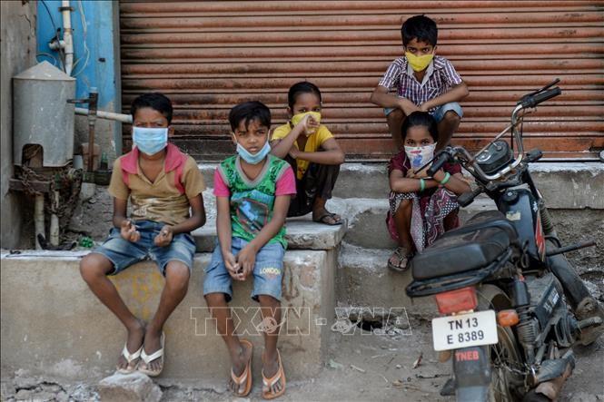 PBB mengimbau negara-negara supaya bertindak untuk mengurangi bahaya kekerasan terhadap anak-anak - ảnh 1