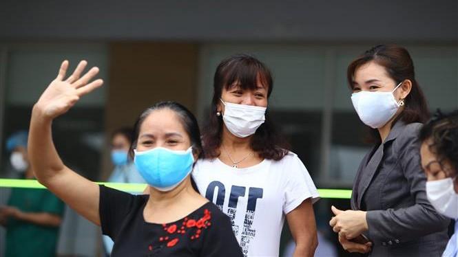 Koran Rusia menilai tinggi Vietnam dalam melawan pandemi Covid-19 - ảnh 1